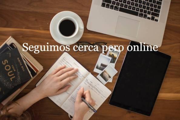 Atención online
